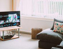 Flere og flere byggefirma bruger TV