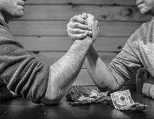Billions – Magt og penge
